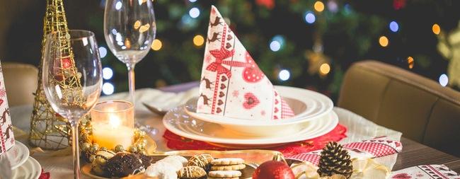 Easy ways to eliminate waste this festive season