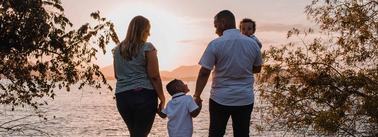 Can finances be a family affair?
